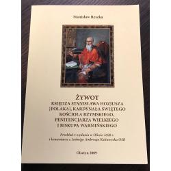 Żywot księdza Stanisława...