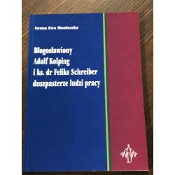 Błogosławiony Adolf Kolping...